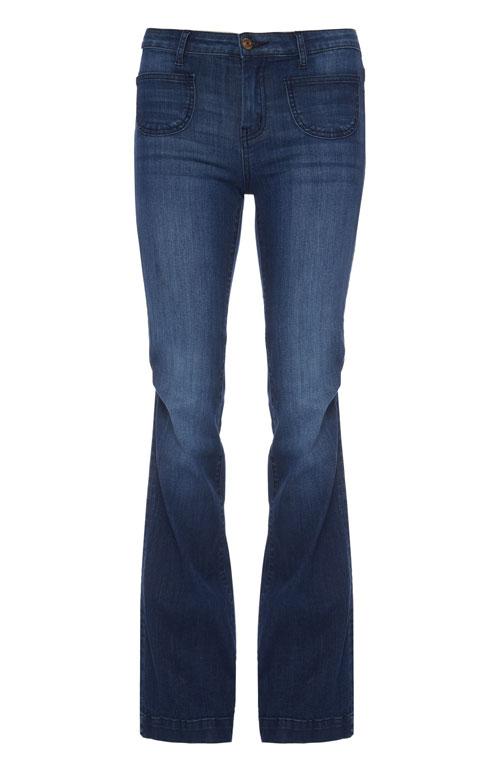 Jeans: 19 euros