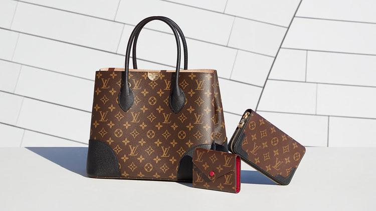 a8962eb55 Louis Vuitton presenta sus nuevos clásicos ⋆ Moda en Calle